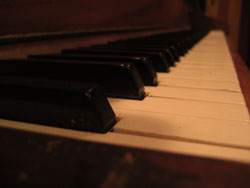 Take Piano Lessons with Allegro Studios