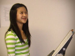 Take Voice Lessons with Allegro Studios